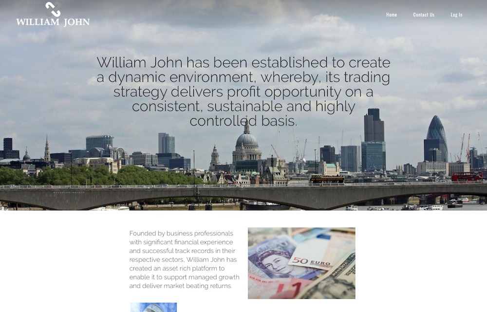 william-john-website